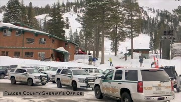 Police call off avalanche search mission