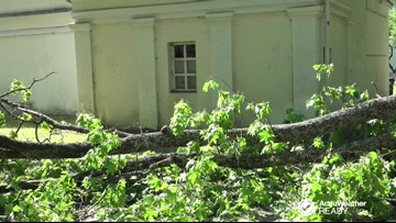 How to protect your home from high winds