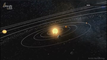 How Many Asteroids Are In the Asteroid Belt?