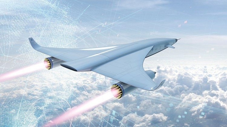 Hypersonic Detonation Test Brings us One Step Closer to Ultra-Fast Travel