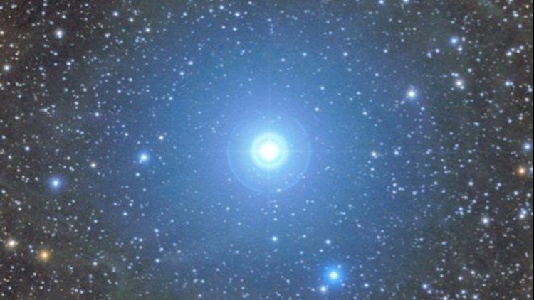The Size and Distance of the North Star Can Be a Heated Debate Between Scientists