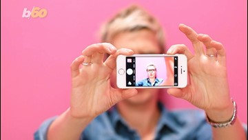 Selfie Vs. Posie: Which One Makes You Appear More Likeable and Successful?