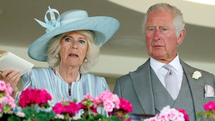 Why Some Royals Still Wear a Name Tags at Events