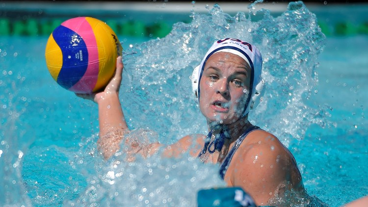 Rules of the Game: Water Polo