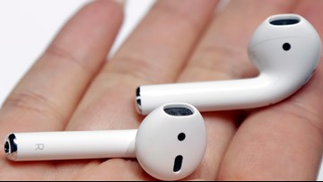 VERIFY: No, scientists didn't say AirPods cause cancer. But they do have questions.