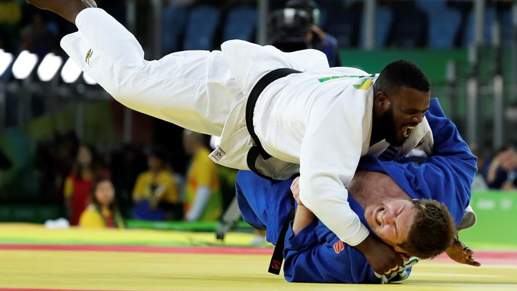 Rules of the Game: Judo