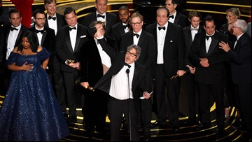 Oscars 2019 winners list: 'Green Book' gets top prize