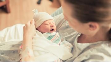 FDA approves first postpartum depression drug