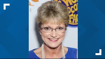 'Willy Wonka' actress Denise Nickerson taken off medication after stroke