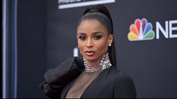 Ciara! 'Goodies' singer brings free concert to Fort Hood