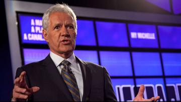 'Jeopardy!' host Alex Trebek undergoing chemotherapy again after setback in cancer battle