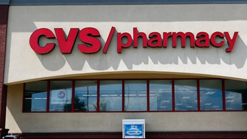 CVS fined $535K for filling forged Percocet prescriptions