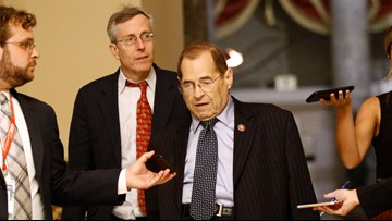 Rep. Jerrold Nadler: Mueller hearing focus on Trump wrongdoing evidence