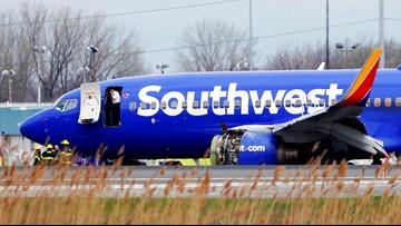 Hearing reveals chilling details of fatal Southwest flight