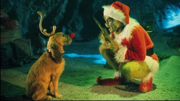 According to Fandango, millennials' favorite holiday films are...