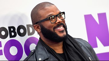 Tyler Perry pays off outstanding layaway debts at two local Walmarts