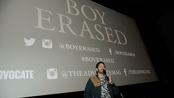 'Boy Erased' and more movies now available to watch at home, from Director's Chair