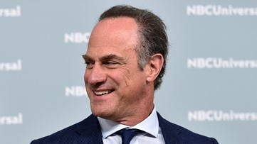 Christopher Meloni's 'SVU' character Elliot Stabler returning in new NBC drama