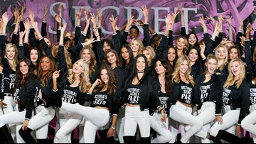 VOTE | Is the Victoria's Secret Fashion Show outdated?