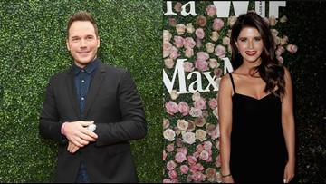 'So happy.' Chris Pratt engaged to Katherine Schwarzenegger