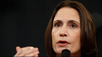 Fiona Hill's book on Putin zooms to Amazon top 100 after impeachment testimony