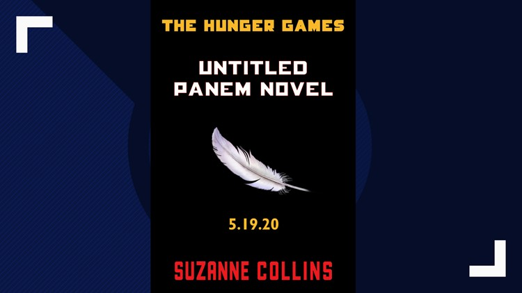 'Hunger Games' prequel novel coming in 2020