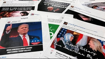 2016 Russian retweets, release of hacked emails linked in new study
