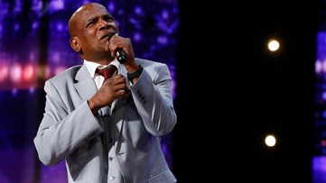 Man exonerated after 36 years in prison delivers unforgettable 'America's Got Talent' audition