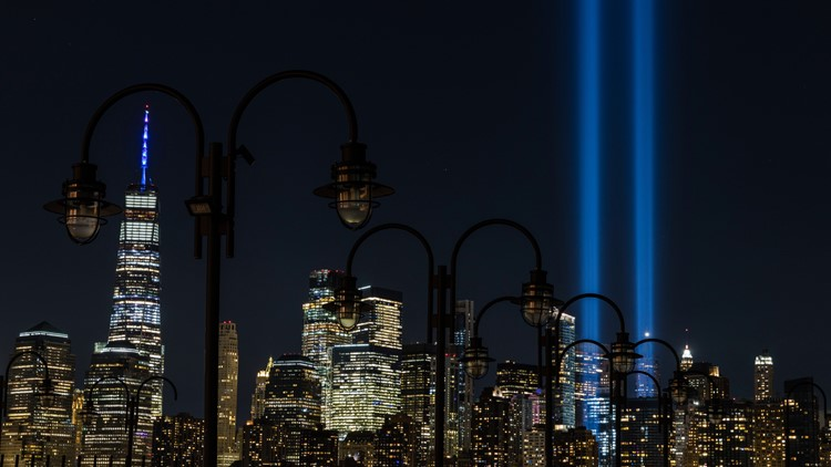 Never forget: 9/11 images that will stick with us forever