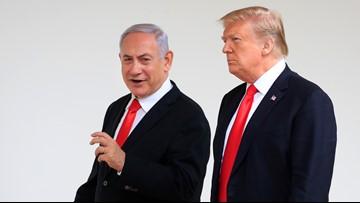 As Trump abandons Kurds, Israel worries how dependable he is