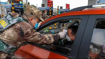 China coronavirus not a global health emergency yet, WHO says