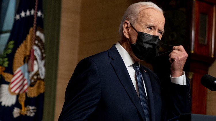 Senators ask Biden to waive vaccine intellectual property rules