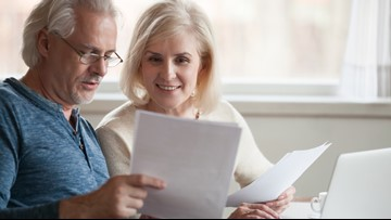 Survey: More than half of American workers say they are behind in saving for retirement