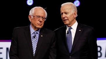 Phoenix Democratic presidential debate won't have audience because of coronavirus