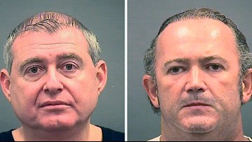Florida men linked to Giuliani arrested on campaign charges