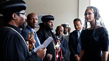 Ivanka Trump honors victims of Ethiopian air crash