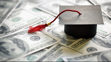 Poll: College grads would spend a week in jail to erase student loan debt