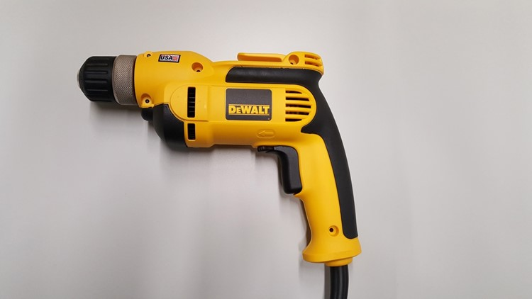 dewalt recalled drill 2019