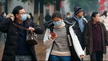 Wuhan to suspend public transportation amid new coronavirus outbreak in China