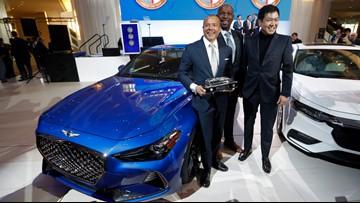 Cars.com names best car of 2019