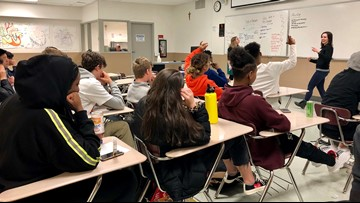 Amid #MeToo, states debate teaching consent to kids