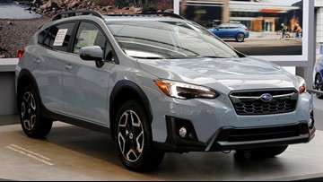Subaru recalls 400,000 vehicles for engine computer and debris issues