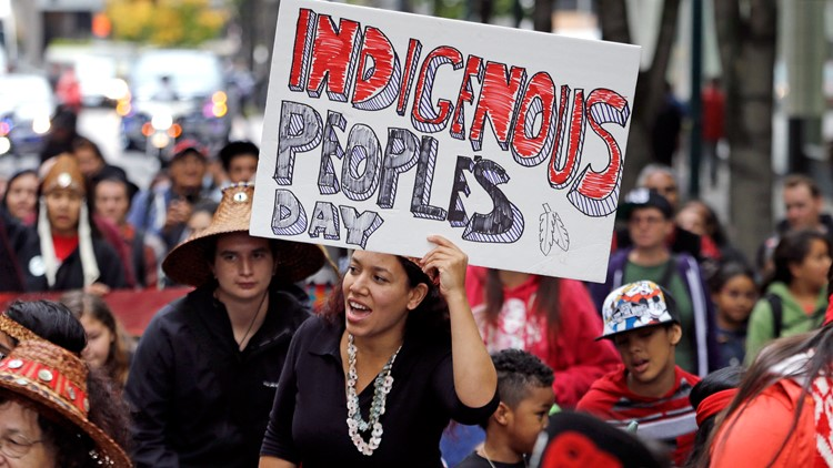 Indigenous Peoples' Day: why it's replacing Columbus Day in many places