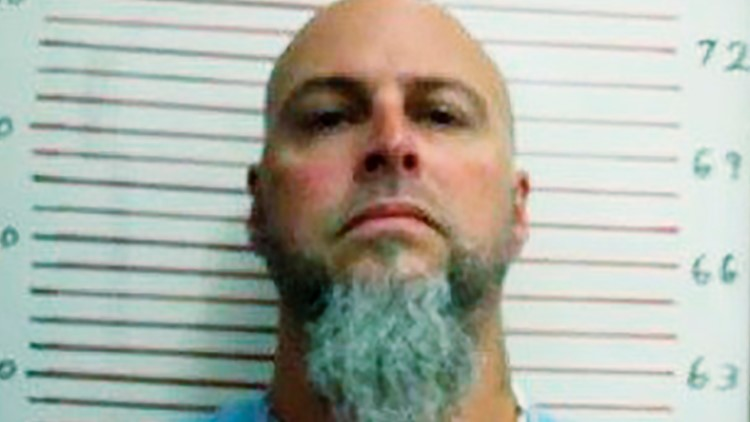 Curtis Ray Watson Escaped Inmate Tennessee