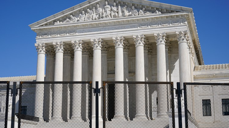 Biden creates commission to study possible Supreme Court reforms, expansion