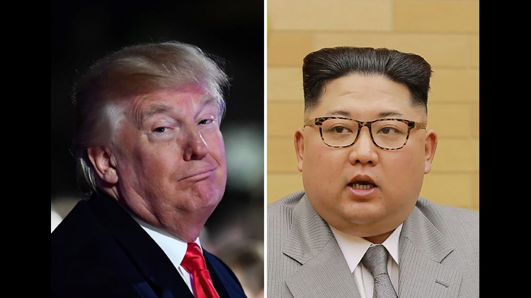 On today's docket: North Korea threatens to cancel its upcoming summit with the United States and more
