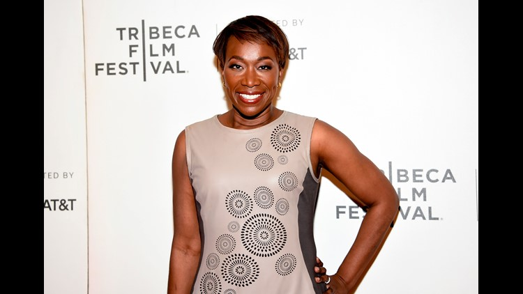 FBI Investigating Alleged Hack Of MSNBC Host Joy Reid's Blog