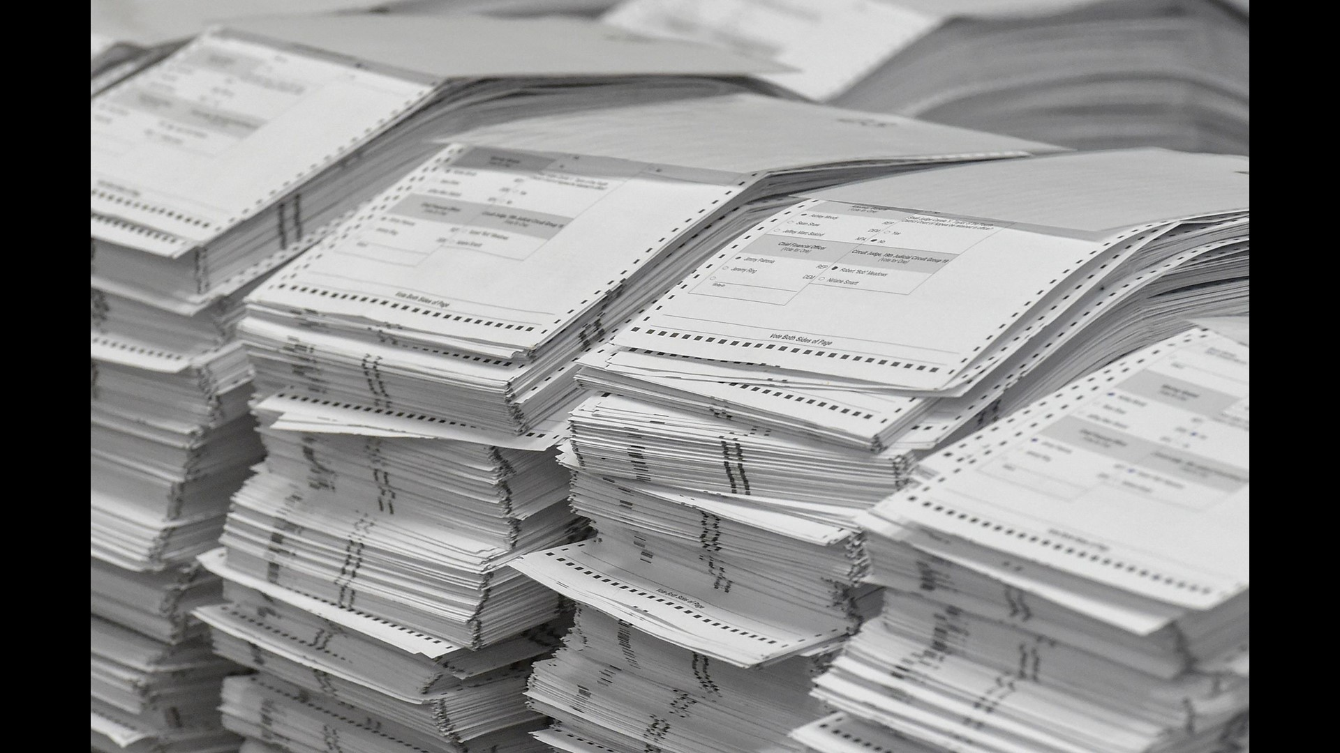 Florida Democrats under investigation for election fraud