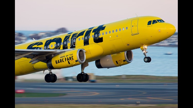 Spirit Airlines (NASDAQ:SAVE) Releases Earnings Results, Beats Expectations By $0.01 EPS