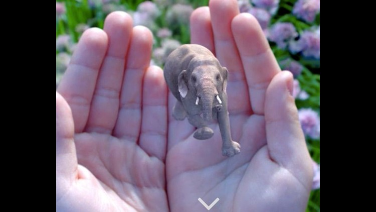 "AT&T has made a ""significant investment"" in Magic Leap and will become the exclusive U.S. wireless retail partner for the Magic Leap One headset."